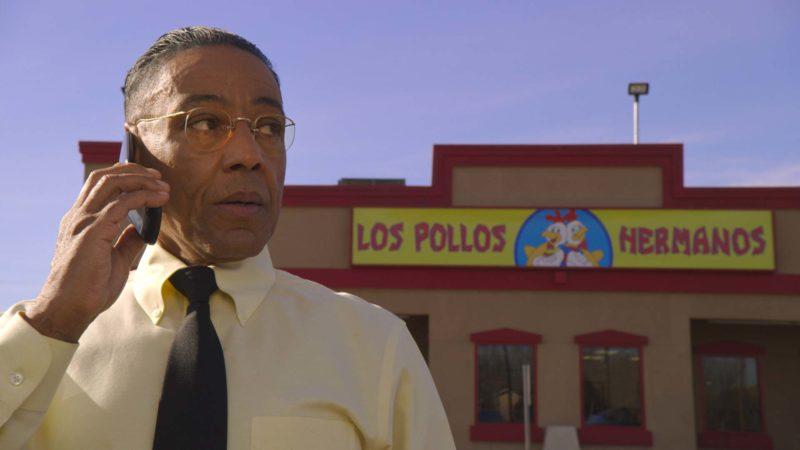 Inside Better Call Saul: Season 4, Episode 2