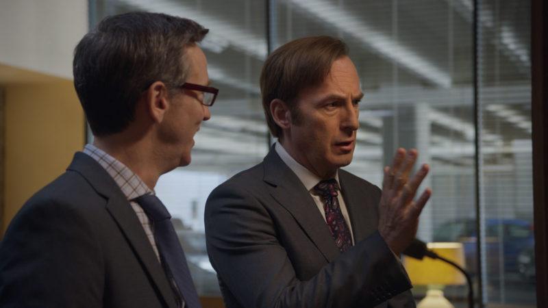 Better Call Saul Sneak Peek: Season 4, Episode 2