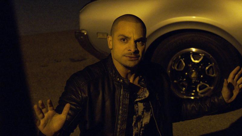 Better Call Saul Talked About Scene: Season 4, Episode 2