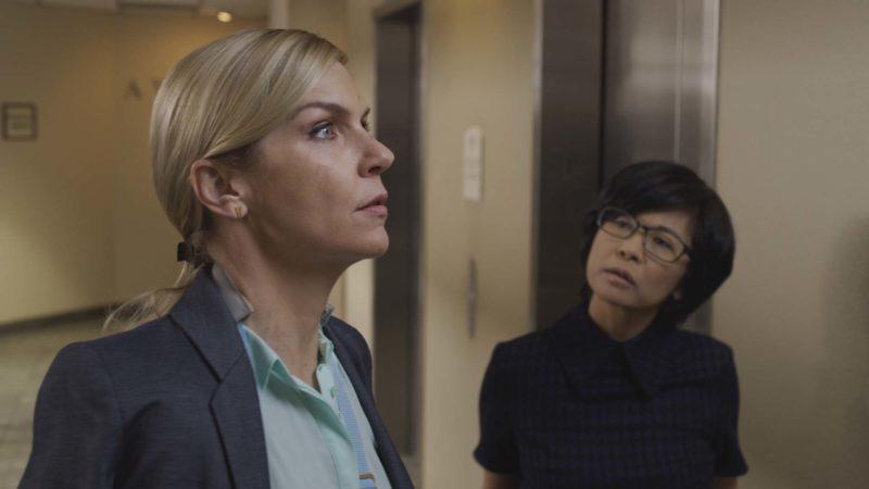 Better Call Saul Sneak Peek: Season 4, Episode 3