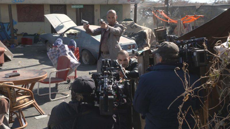 Making Of Better Call Saul: Season 4, Episode 4