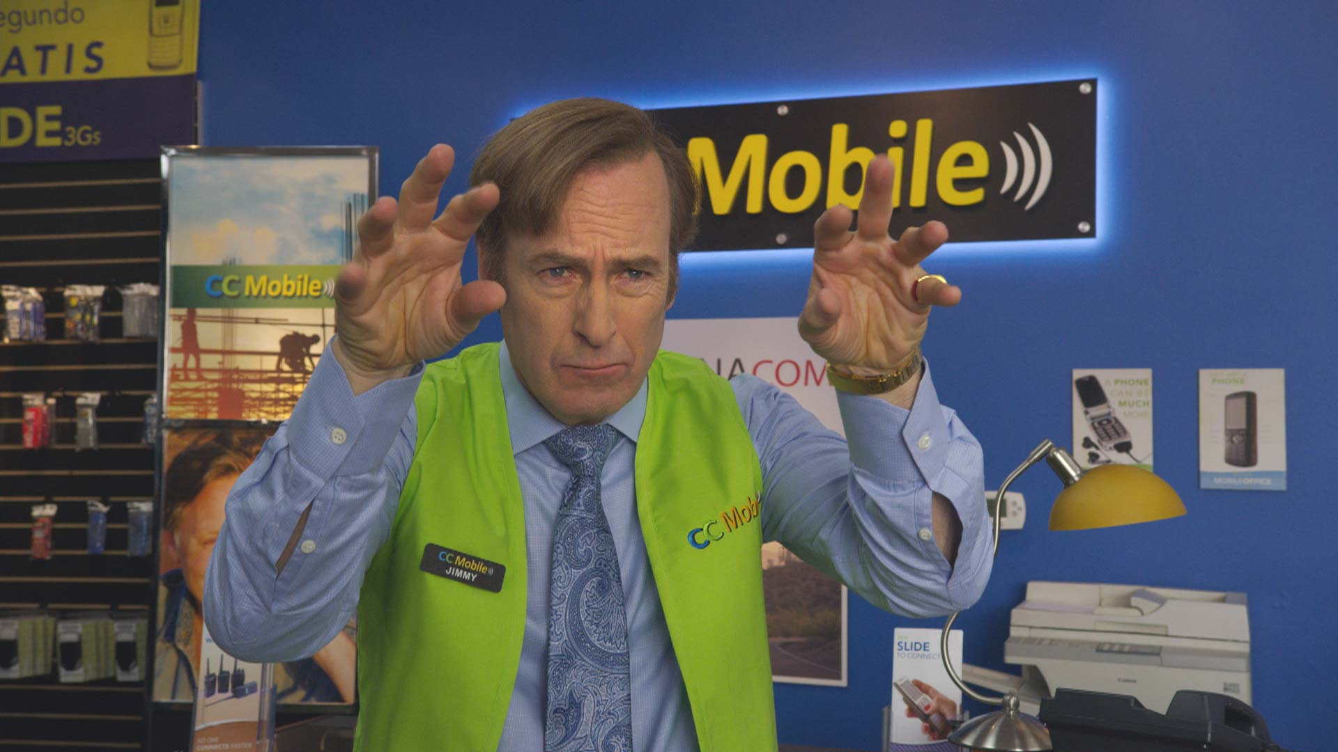 Video Extra Better Call Saul Better Call Saul The Opening