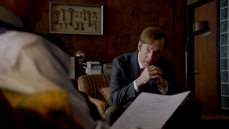 Next On Better Call Saul: Season 4, Episode 2