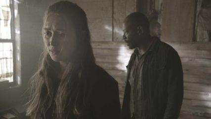 Inside Fear the Walking Dead: Season 4, Episode 9