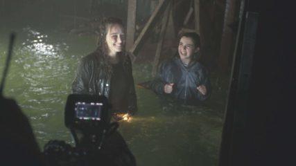 Making of Fear the Walking Dead: Season 4, Episode 10