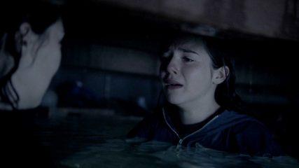 Fear the Walking Dead Talked About Scene: Season 4, Episode 10