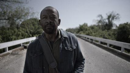 Fear the Walking Dead Sneak Peak: Season 4, Episode 11