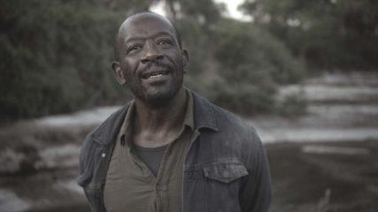 Fear the Walking Dead Talked About Scene: Season 4, Episode 11