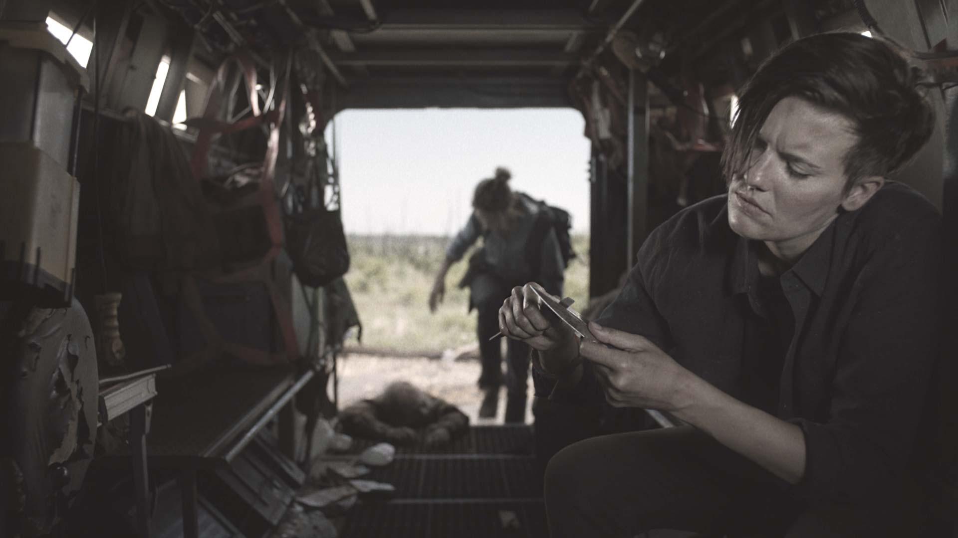 Video Extra - Fear the Walking Dead - Fear the Walking Dead: The ...