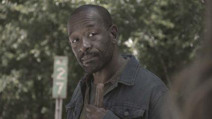 Fear the Walking Dead Sneak Peek: Season 4, Episode 12