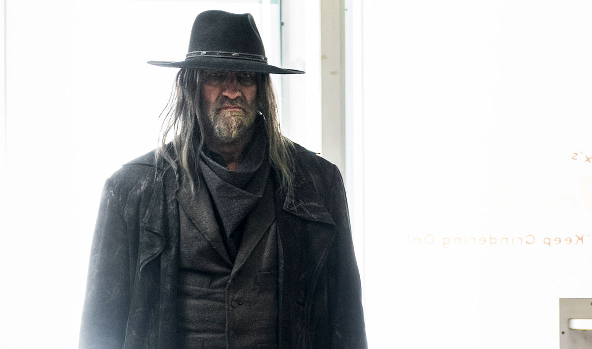 <em>Preacher</em> Q&#038;A — Graham McTavish (Saint of Killers)