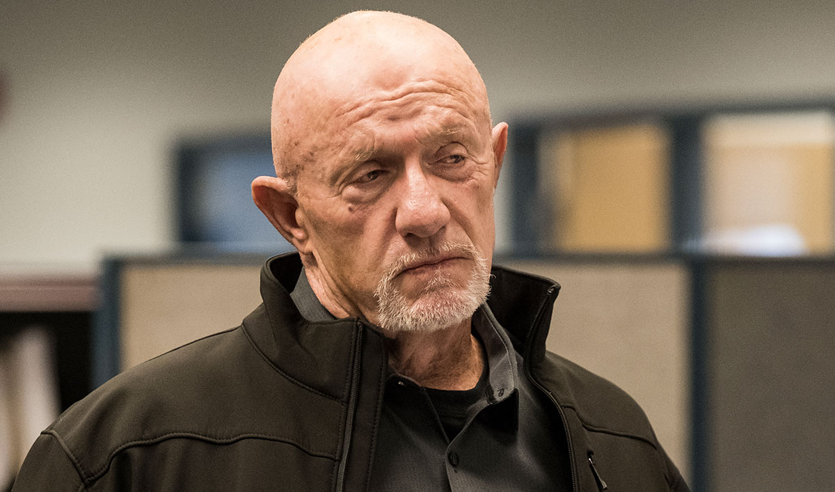 <em>Better Call Saul</em> Q&#038;A — Jonathan Banks (Mike Ehrmantraut)