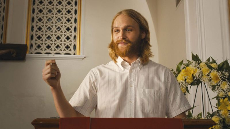 Inside Lodge 49: Season 1, Episode 3