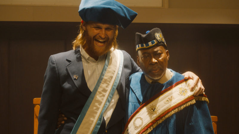 Lodge 49 Sneak Peak: Season 1, Episode 3