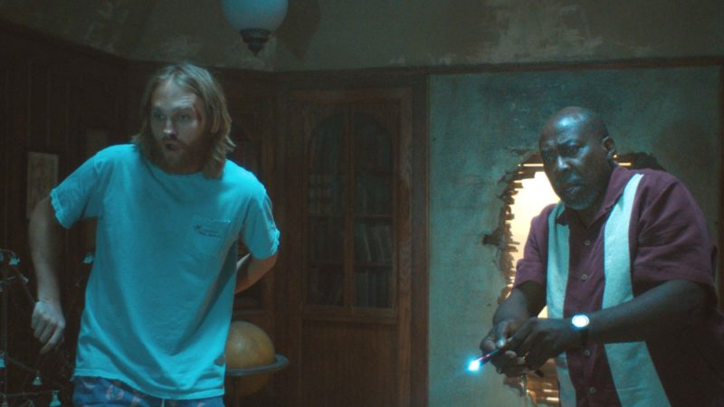 Lodge 49 Talked About Scene: Season 1, Episode 3