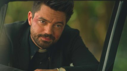 Inside Preacher: Season 3, Episode 10