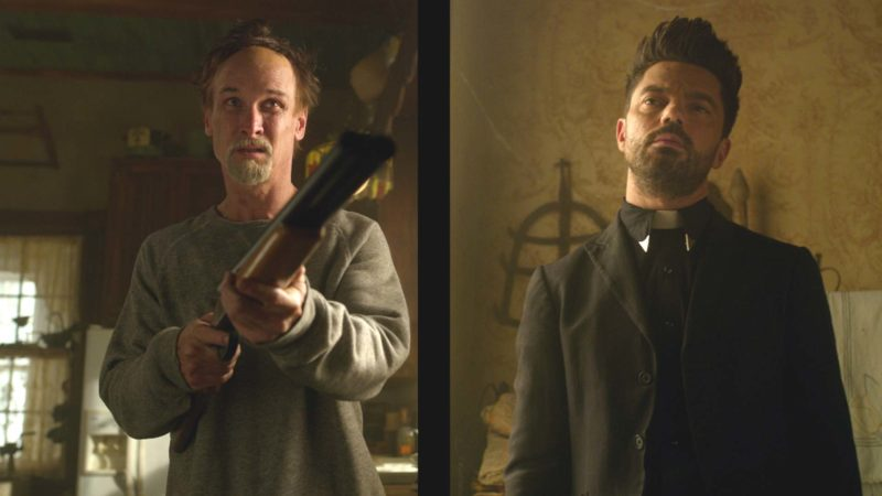 Preacher Sneak Peek: Season 3, Episode 10