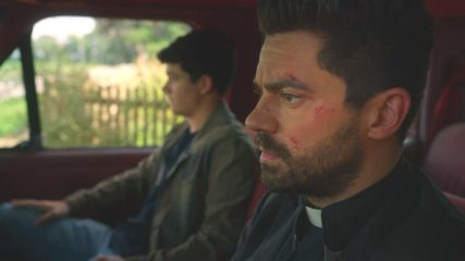 Preacher Talked About Scene: Season 3, Episode 10
