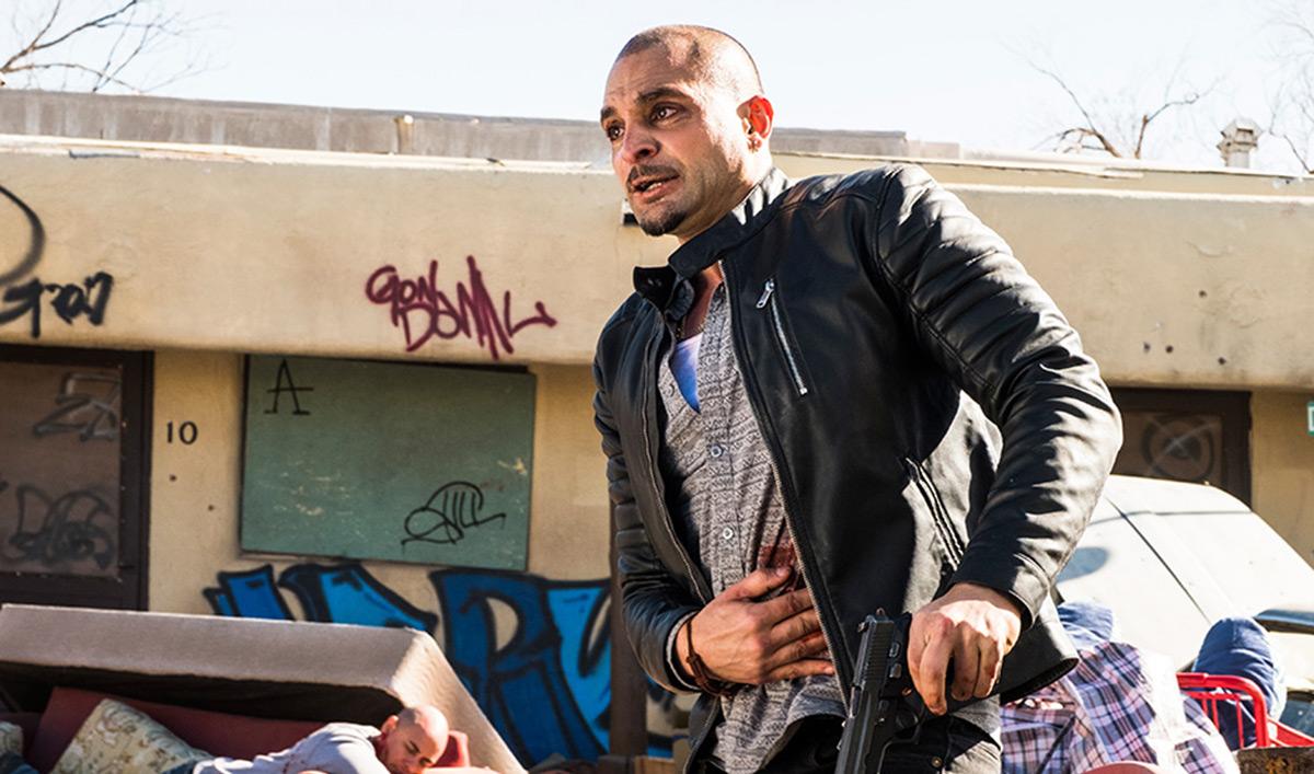 <em>THR</em> Interviews Michael Mando; <em>TheWrap</em> on <em>Saul</em>/<em>Bad</em> Crossovers