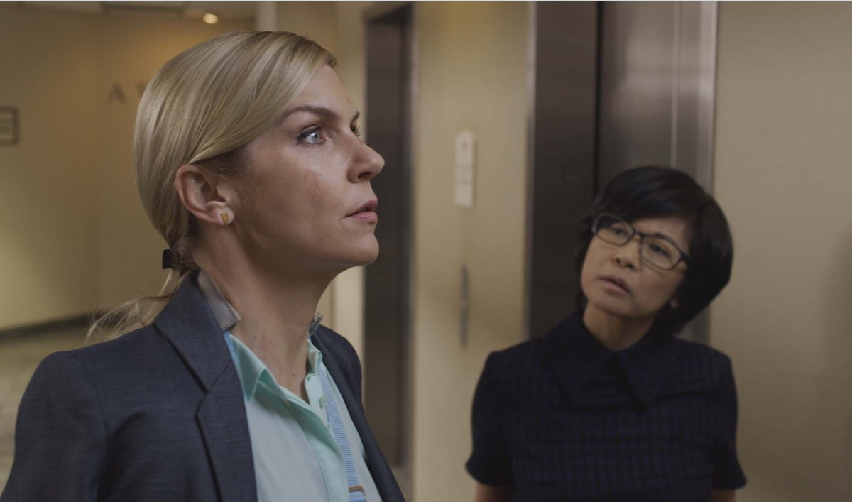 Bob Odenkirk Talks Up Season 5 to <em>Deadline</em>; <em>THR</em> Interviews Rhea Seehorn