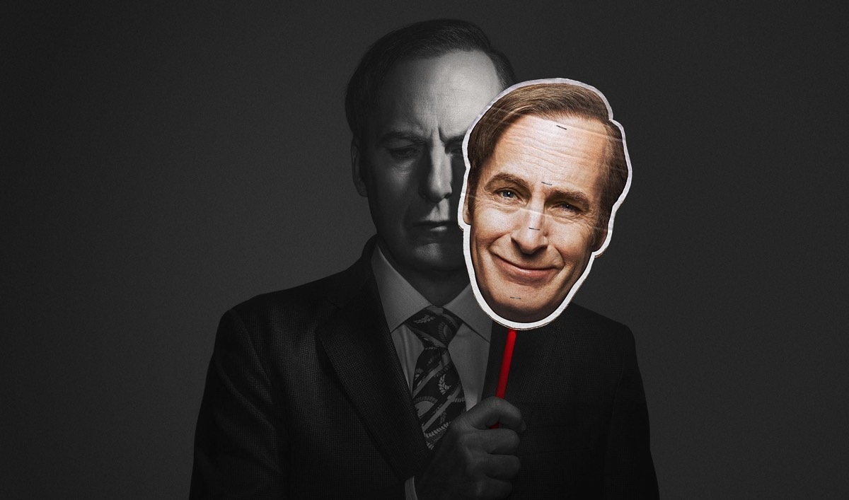 Make Your Own Saul Goodman Mask to Celebrate the Season 4 Premiere