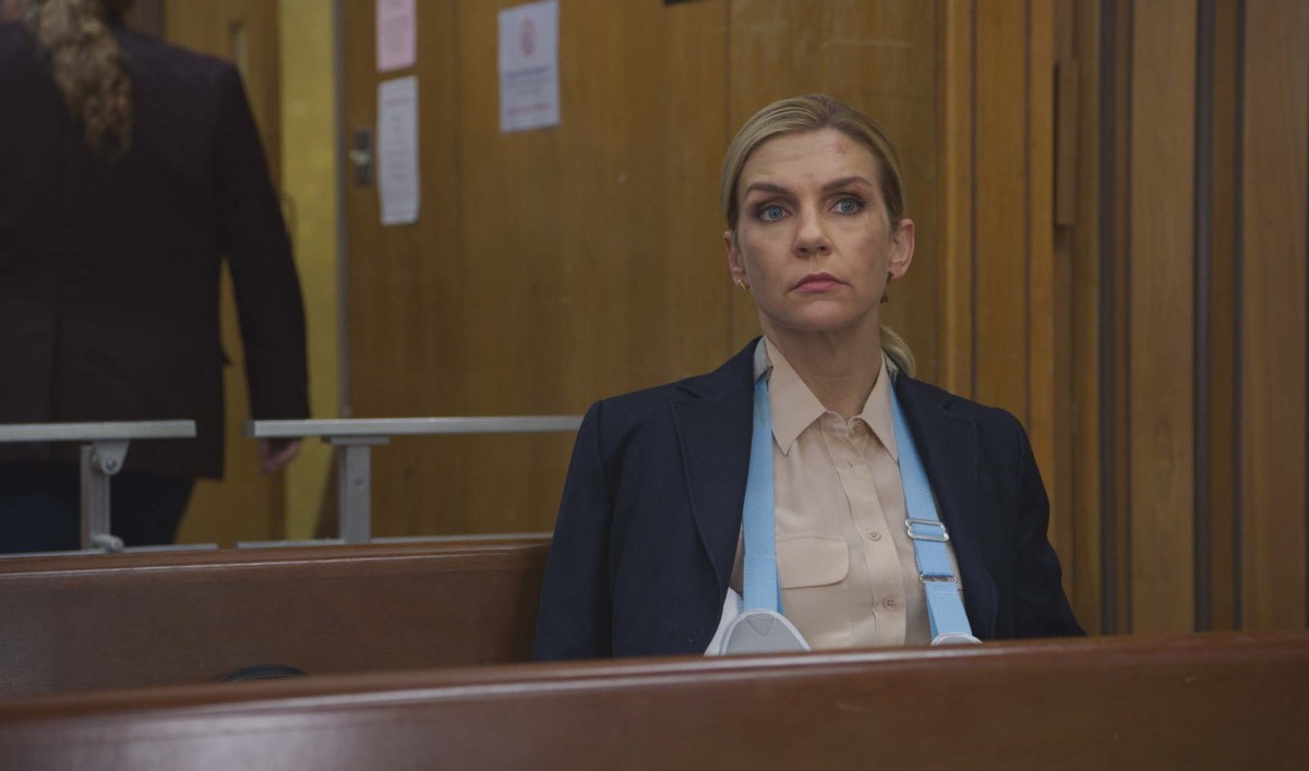 Episode 4 Sneak Peek — Why Is Kim Back in the Courtroom?