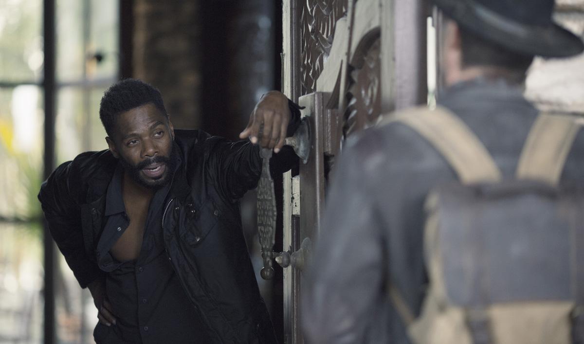 Stream the <em>Fear the Walking Dead</em> Season 4 Mid-Season Premiere Now