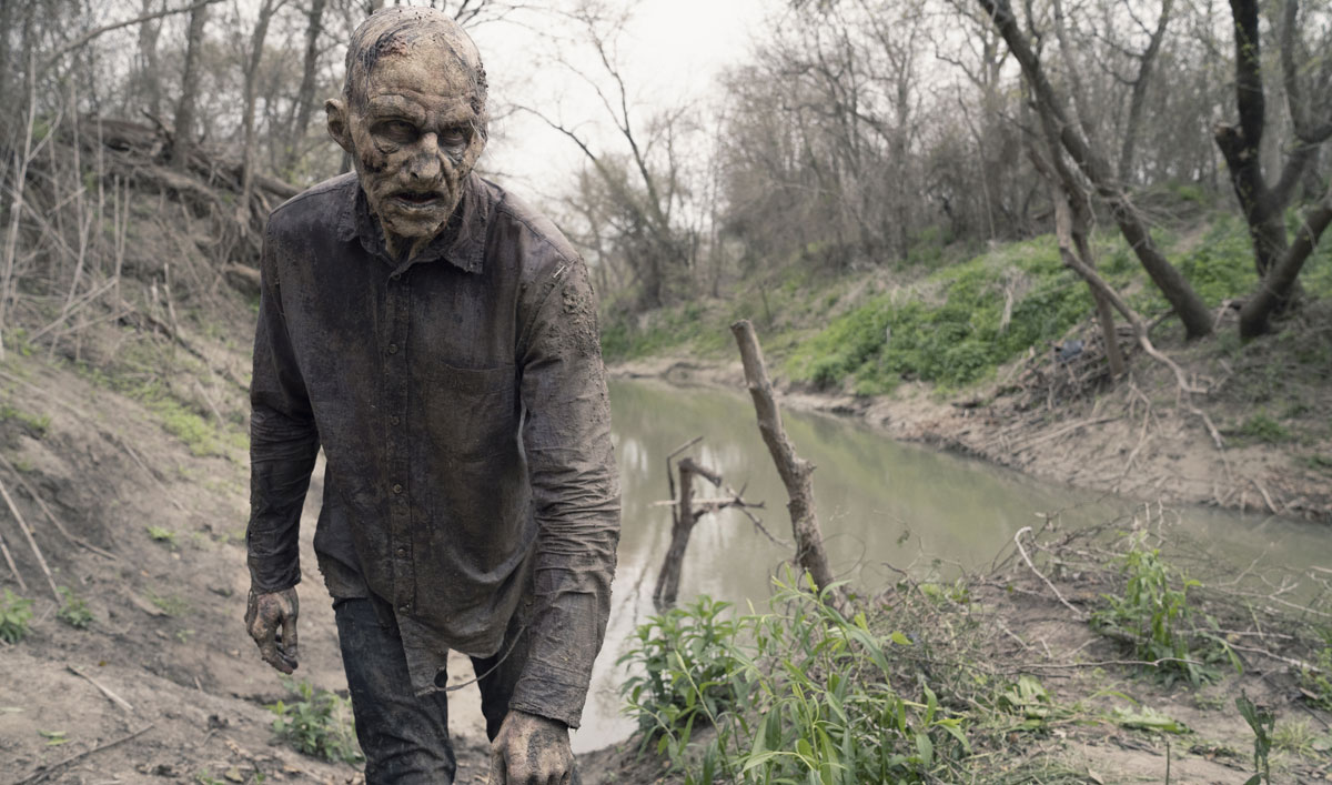 How the Crew Made Walkers Go Flying in the <em>Fear the Walking Dead</em> Mid-Season Premiere