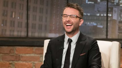"Talking Dead on ""The Code"""