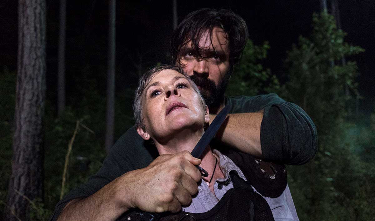 <em>The Walking Dead</em> Showrunner Angela Kang Shares Eight Big Hints Going into Season 9