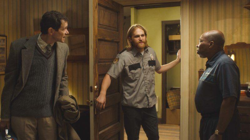 Next On Lodge 49: Season 4, Episode 7