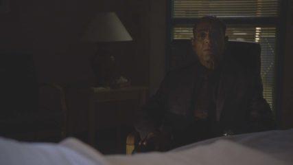 Better Call Saul Talked About Scene: Season 4, Episode 6