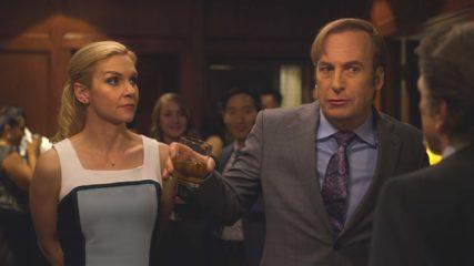 Inside Better Call Saul: Season 4, Episode 7