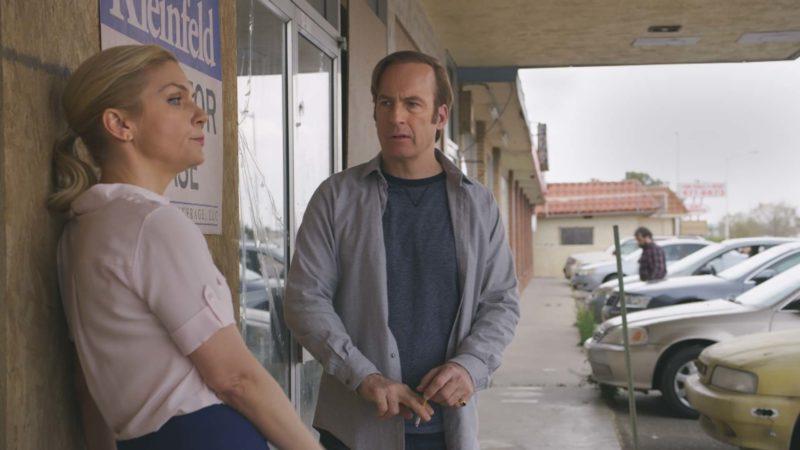 Inside Better Call Saul: Season 4, Episode 8