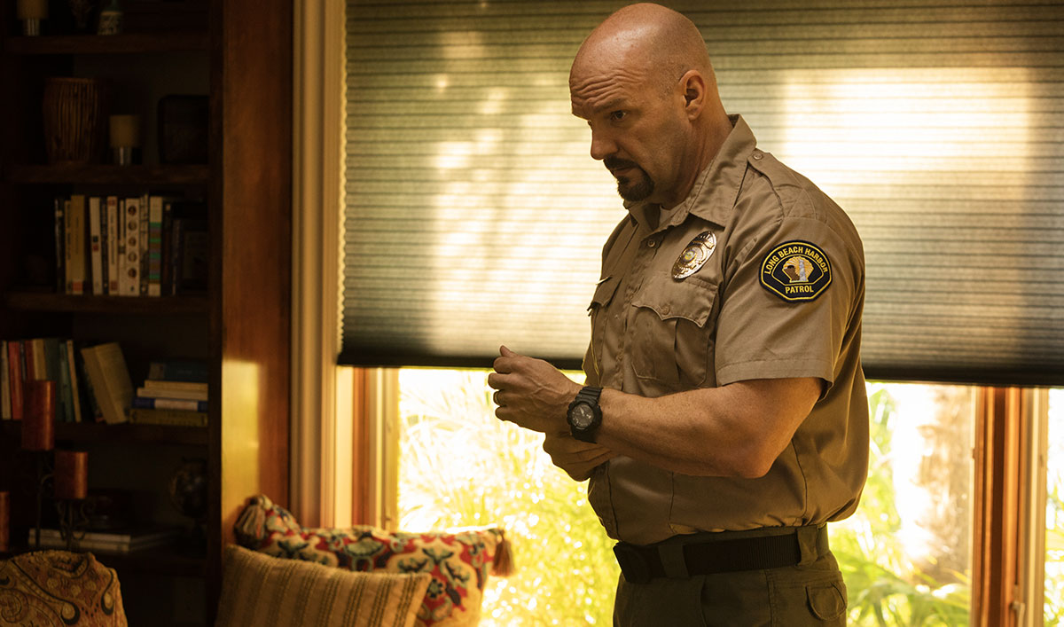 <em>Lodge 49</em> — Eric Allan Kramer (Scott)