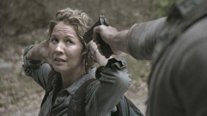 Fear the Walking Dead Inside Season 4, Episode 12