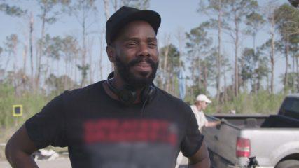 Fear the Walking Dead Making of Season 4, Episode 12