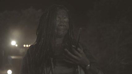 Fear the Walking Dead Talked About Scene: Season 4, Episode 12