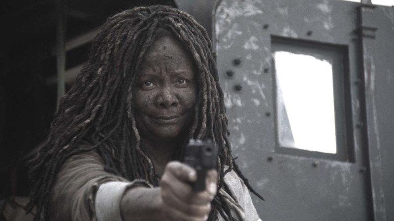 Next On Fear the Walking Dead: Season 4, Episode 14