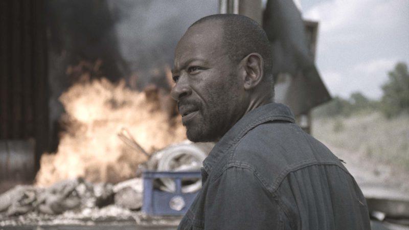 Inside Fear the Walking Dead Season 4, Episode 14