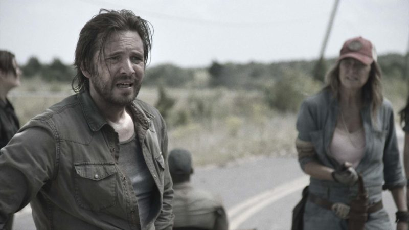 Fear the Walking Dead Sneak Peak: Season 4, Episode 14