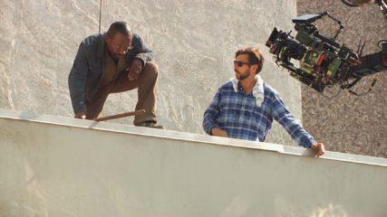 Making of Fear the Walking Dead: Season 4, Episode 15
