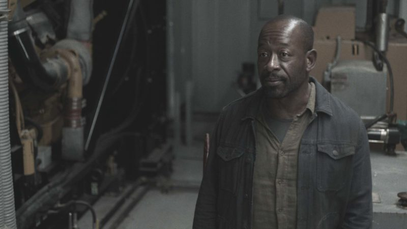 Fear the Walking Dead Sneak Peak: Season 4, Episode 15