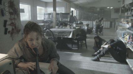 Inside Fear the Walking Dead: Season 4, Episode 16