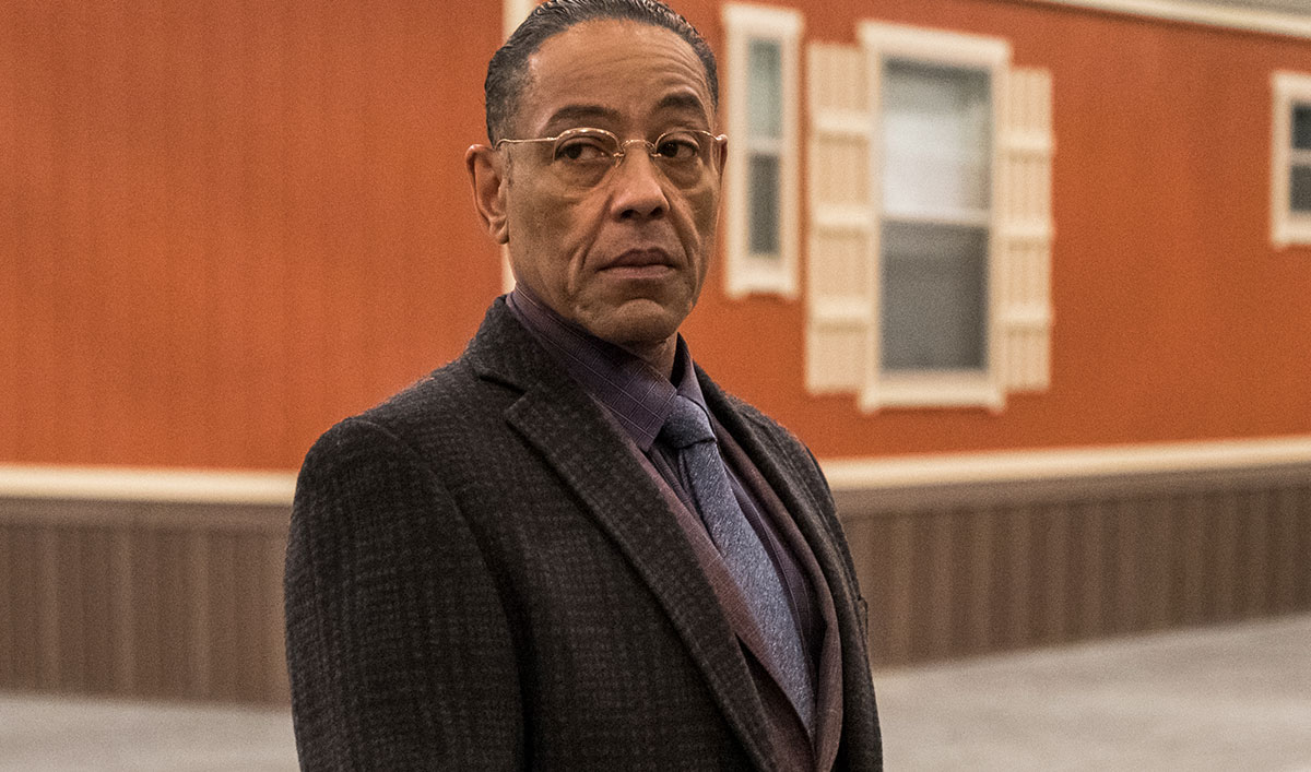 <em>Collider</em>'s Giancarlo Esposito Chat; <em>Awards Daily</em> on Bob Odenkirk, Emmys