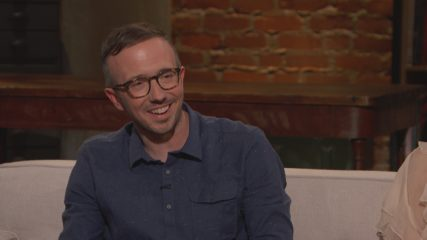 Bonus Scene: Talking Dead: Season 8, Episode 24