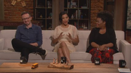 Talking Dead: Highlights: Season 8, Episode 24