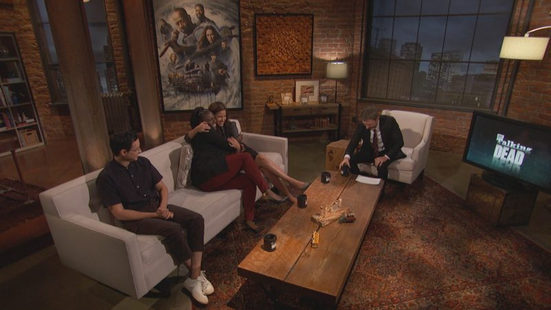 Talking Dead: Predictions: Season 8, Episode 25