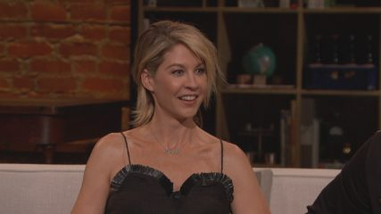 Bonus Scene: Talking Dead: Season 8, Episode 27