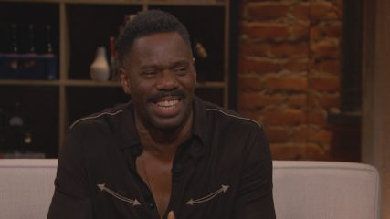 Highlights: Talking Dead: Season 8, Episode 27